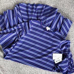 NWT LLR Maurine dress Size L